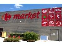 Carrefour Drive Market Les Aix-D'angillon